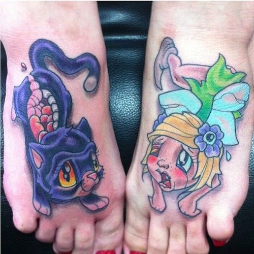 @mark_ford did these on a customer from France