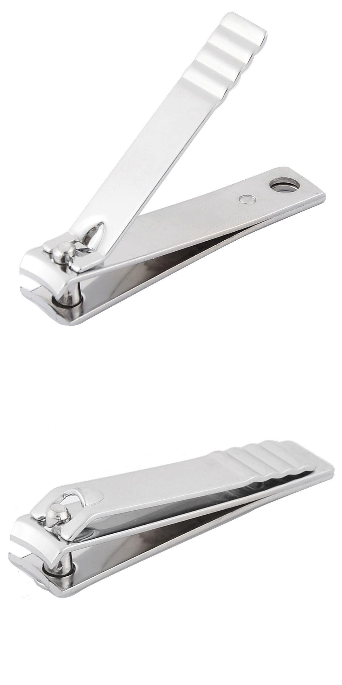 UXCELL Manicure Pedicure Tool Finger Toe Nail Clipper Cutter Scissor ...