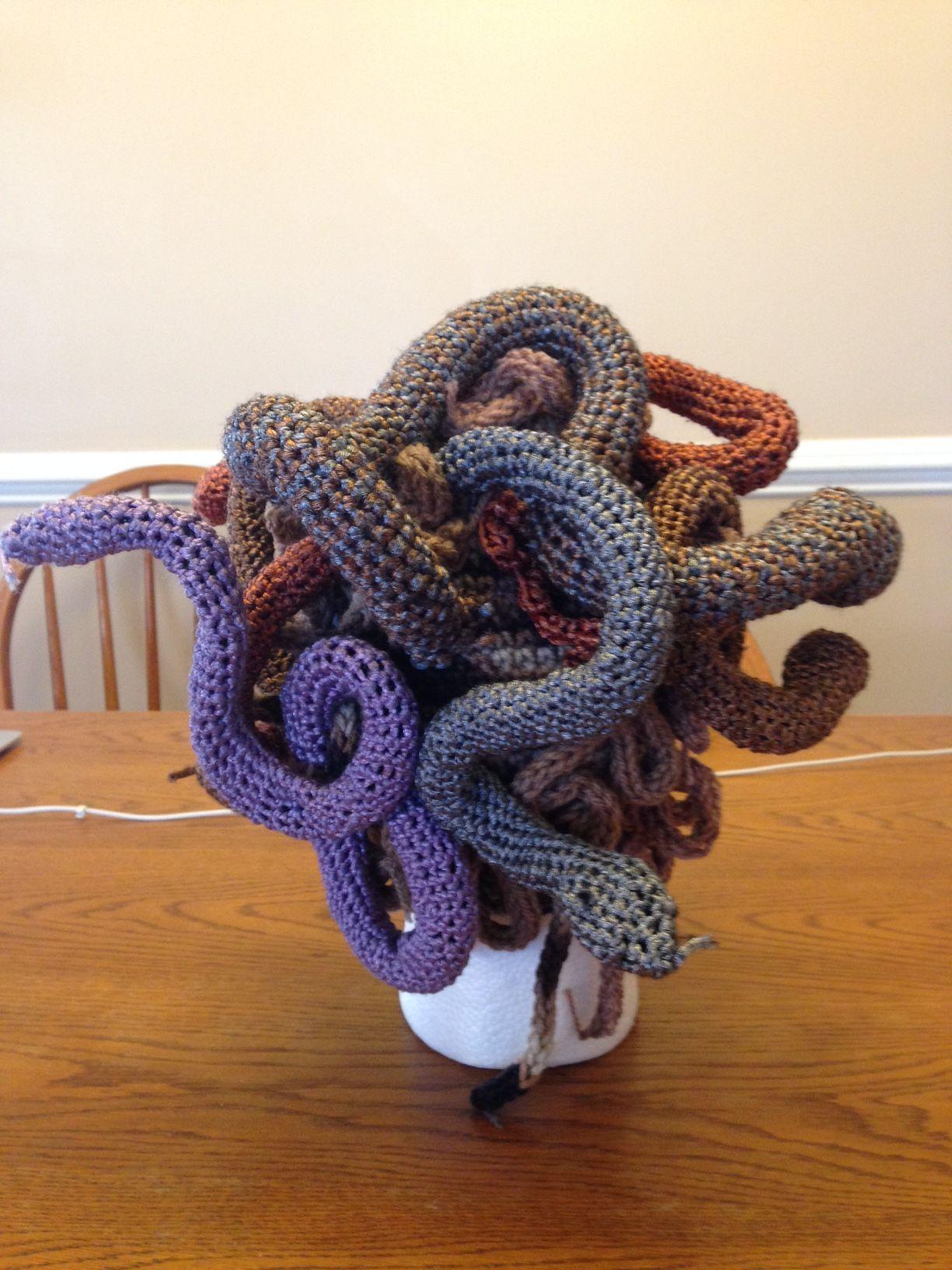 Happy jellyfish amigurumi pattern | Pulpo de ganchillo, Pulpitos ... | 1632x1224