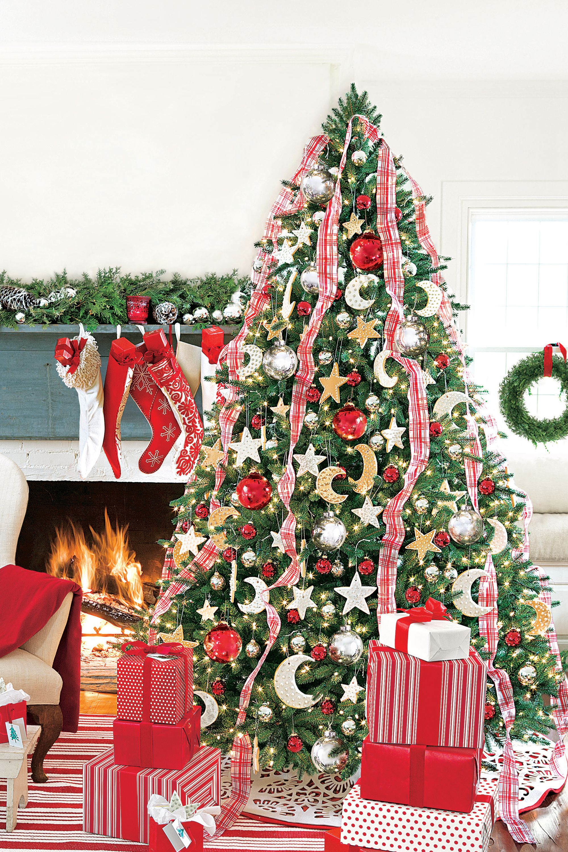 Germanic paganism amazing tabletop christmas trees decorating plan - Christmas Ornament