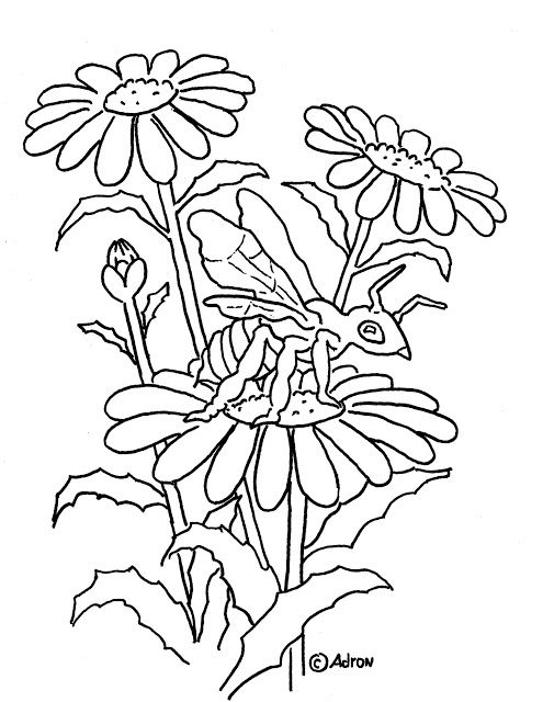 This Printable Coloring Page Is Perfect For The Kid Who Loves Bugs It Can Be Used At School As A Free Time Activity Or Reward Perform
