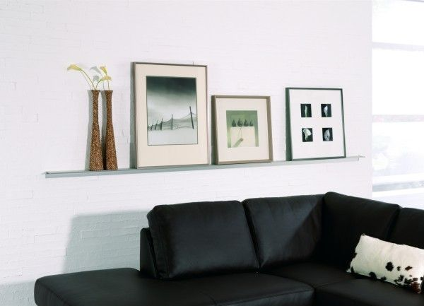 6 methoden f r bilder aufh ngen ohne bohren pinterest. Black Bedroom Furniture Sets. Home Design Ideas