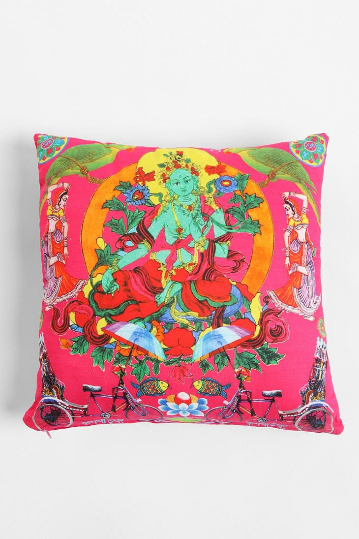 Parvati pillow for the home pinterest pillows and craft