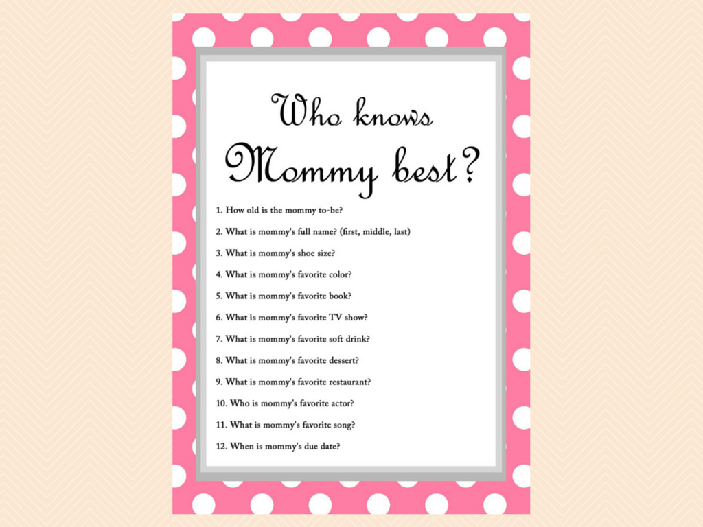 free baby shower games game ideas girl shower party games baby shower