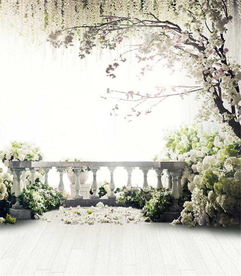 Wedding White Background: Find More Background Information About 200*300cm