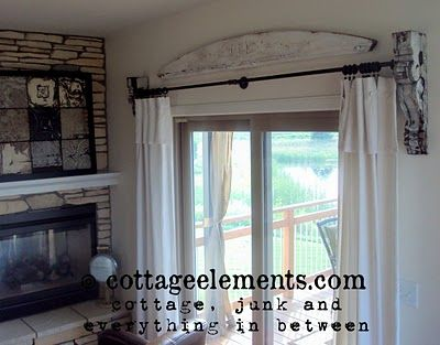 corbels to curtain rods curtain rod