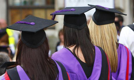 Mismatch of skills and labour market as university education keeps growing is bad for students and employers, suggests CIPD