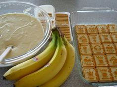 Lick The Bowl Good: Attention Banana Pudding Lovers!