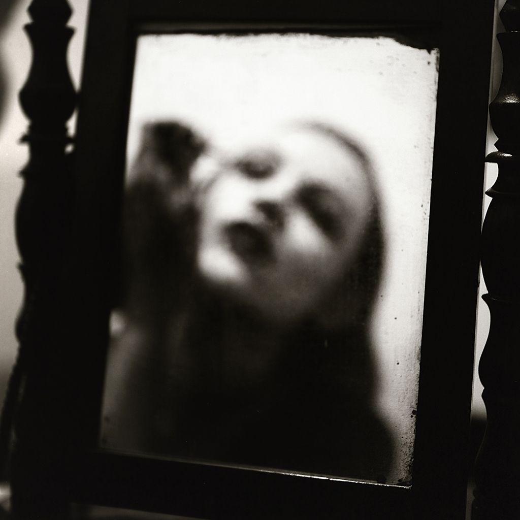 Immagine Allo Specchio.Ritratto Allo Specchio By Roberto De Mitri Photography