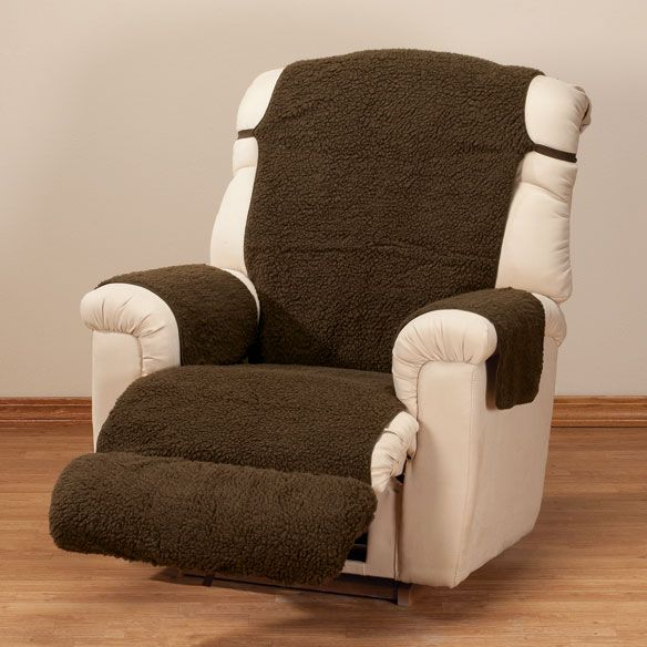 Chocolate Peanut Butter Buckeyes Recliner Cover And Recliner