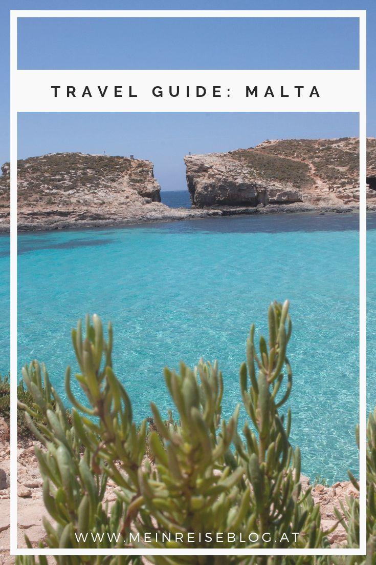 Malta Guide Meine Highlights Tipps Malta Urlaub Reisen Malta