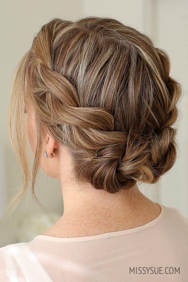 Heart Hairstyles 2 Ways | MISSY SUE Do I even need