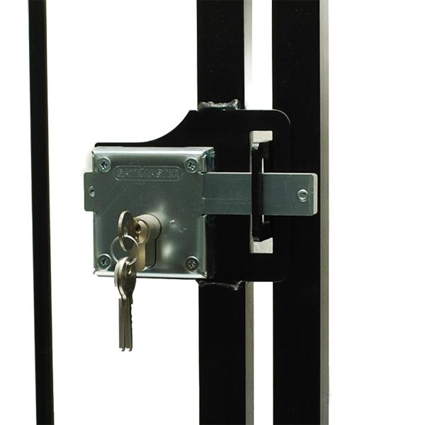 Gatemaster Locking Bolt Gate Locks Locks Metal Gates