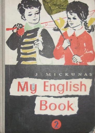 Mickunas My English Book 2 8338379404 Oficjalne Archiwum Allegro English Book Books English