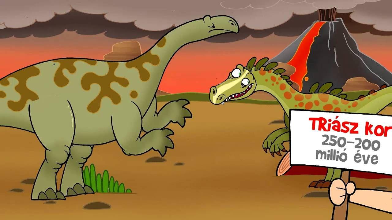 dinoszauruszok látása jensen látja a látást