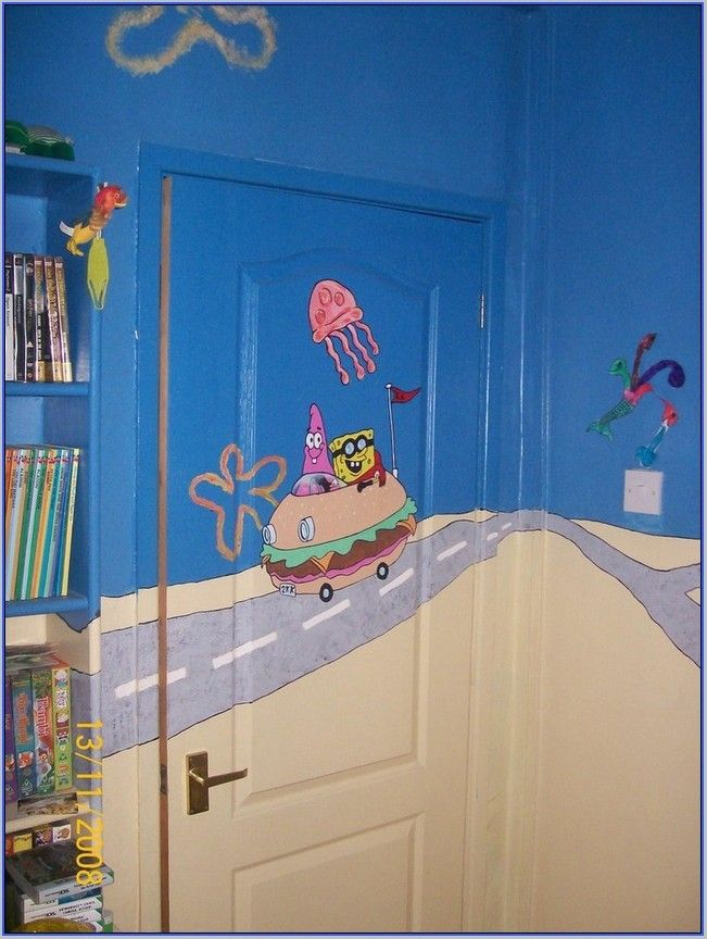 10 Diy Bedroom Door Decor Ideas Simphome Bedroom Door Decorations Painted Bedroom Doors Bedroom Art Painting