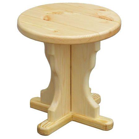 Как табурет стул своими руками 956