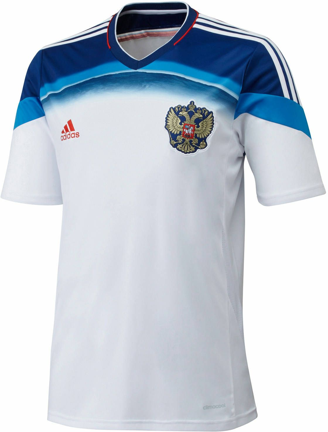 finest selection 8bae6 4c9cf Russia Away Kit for World Cup 2014 #worldcup #brazil2014 ...