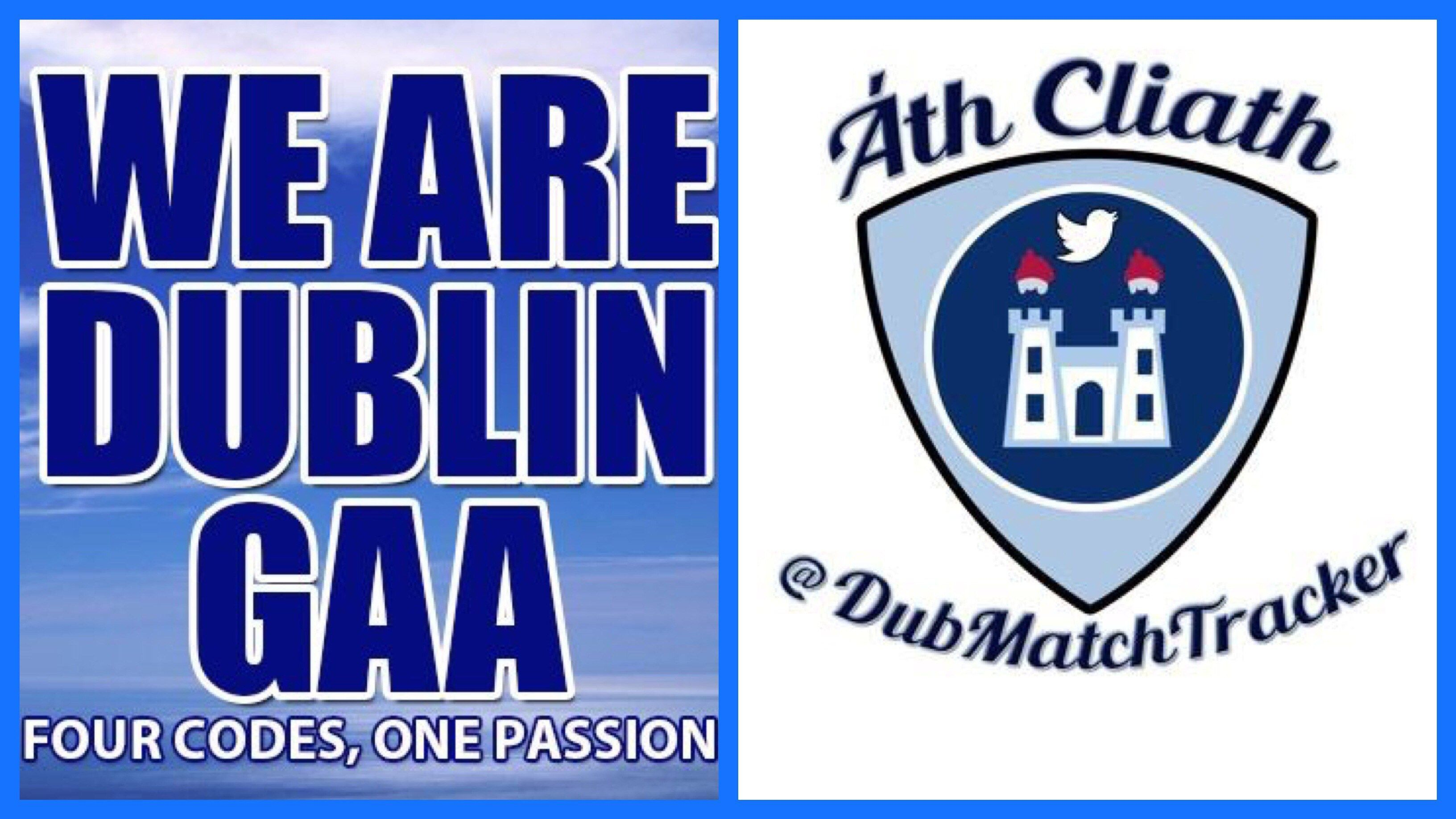 Live Score Updates From We Are Dublin Gaa And Dub Match