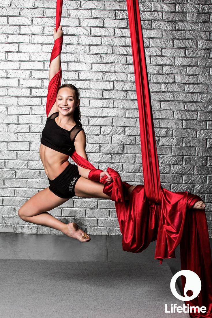 The Very Talented Maddie Ziegler From Dance Moms Maddie Ziegler