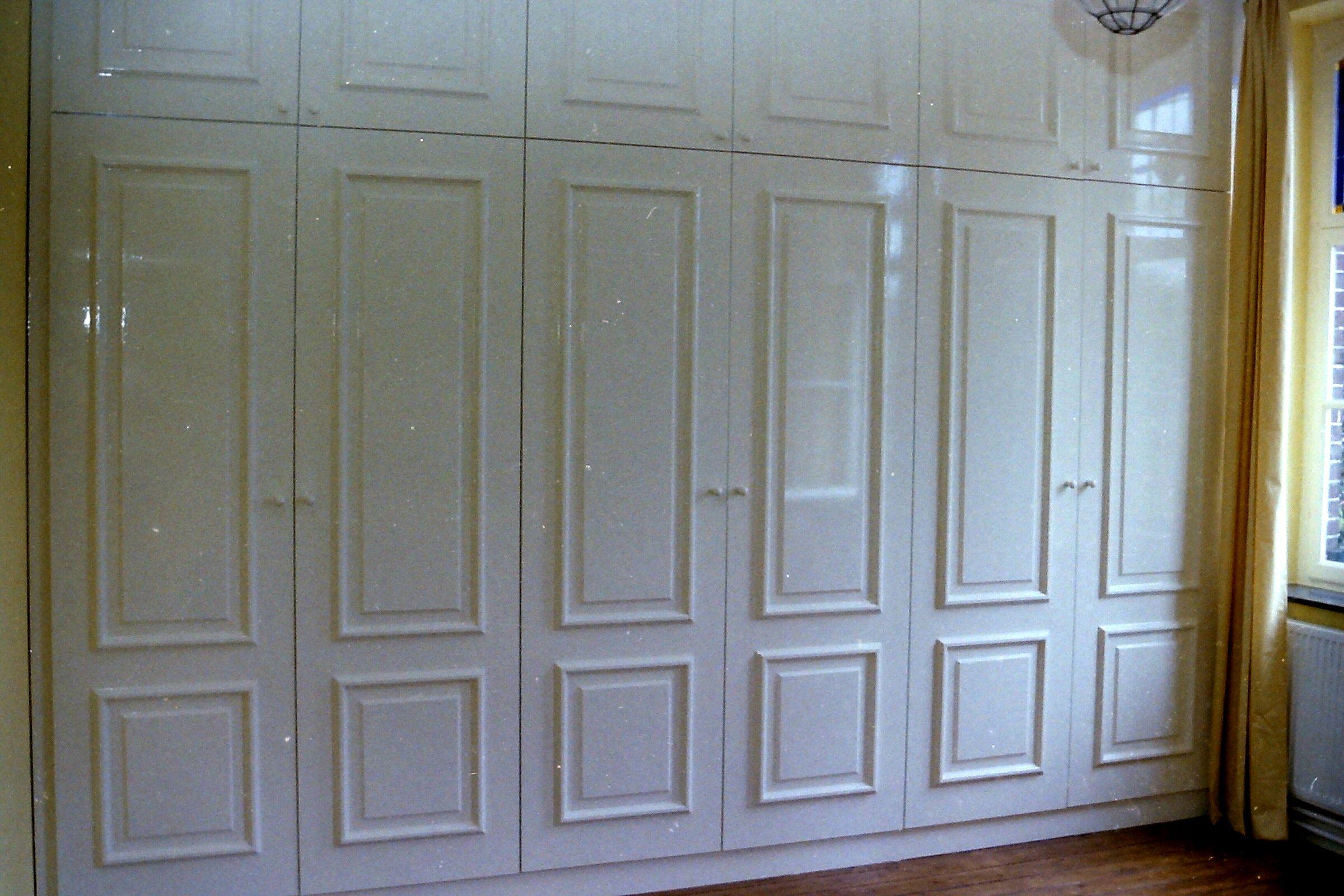 Kasten Wand Google Zoeken Closet Door Closet Doors