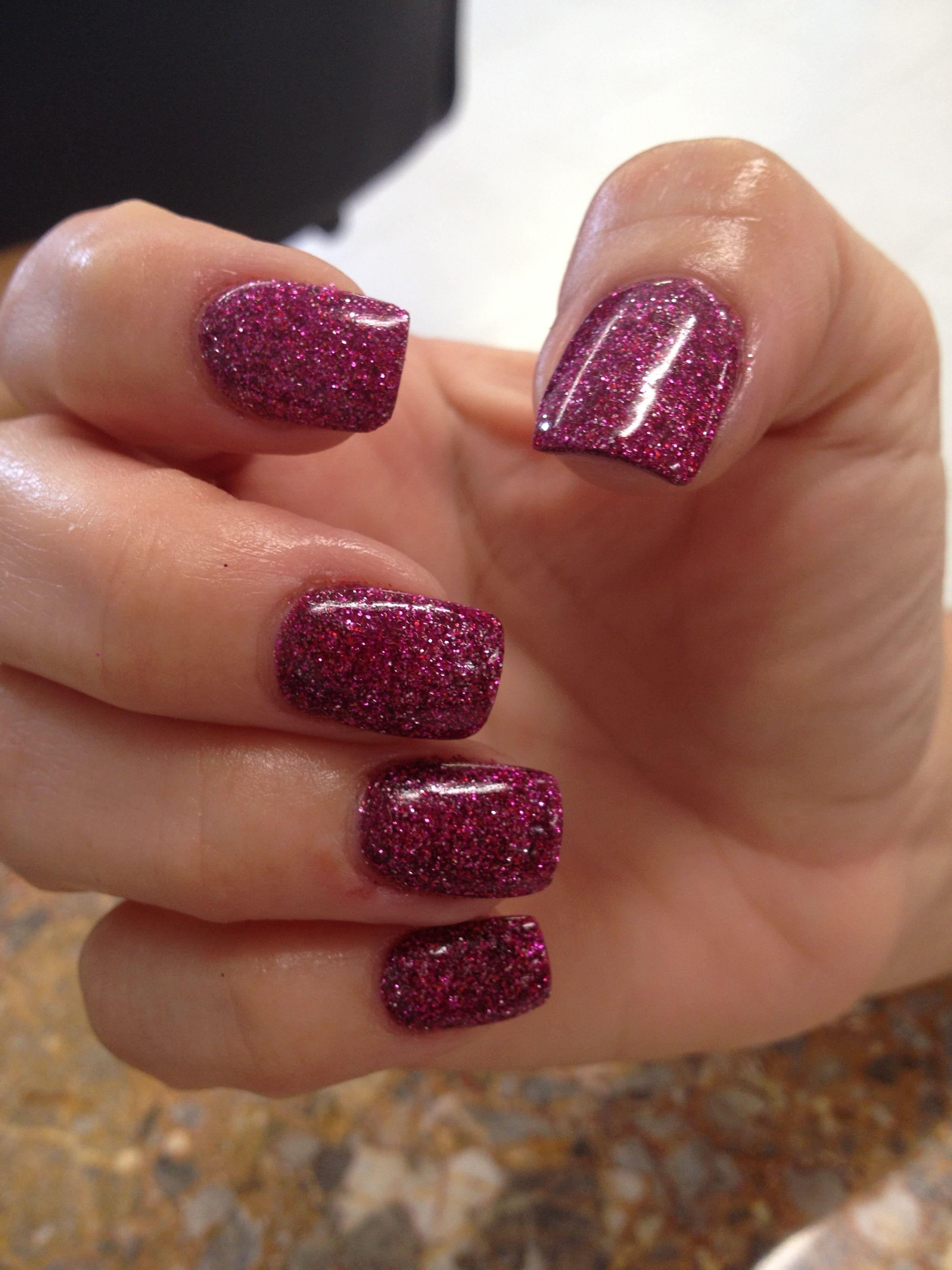 Sns gel nails | Nails | Pinterest | Nail nail, Sns nails and Makeup ...