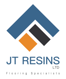 J T Resins Ltd Logo Flooring Company Logo By J K Logos