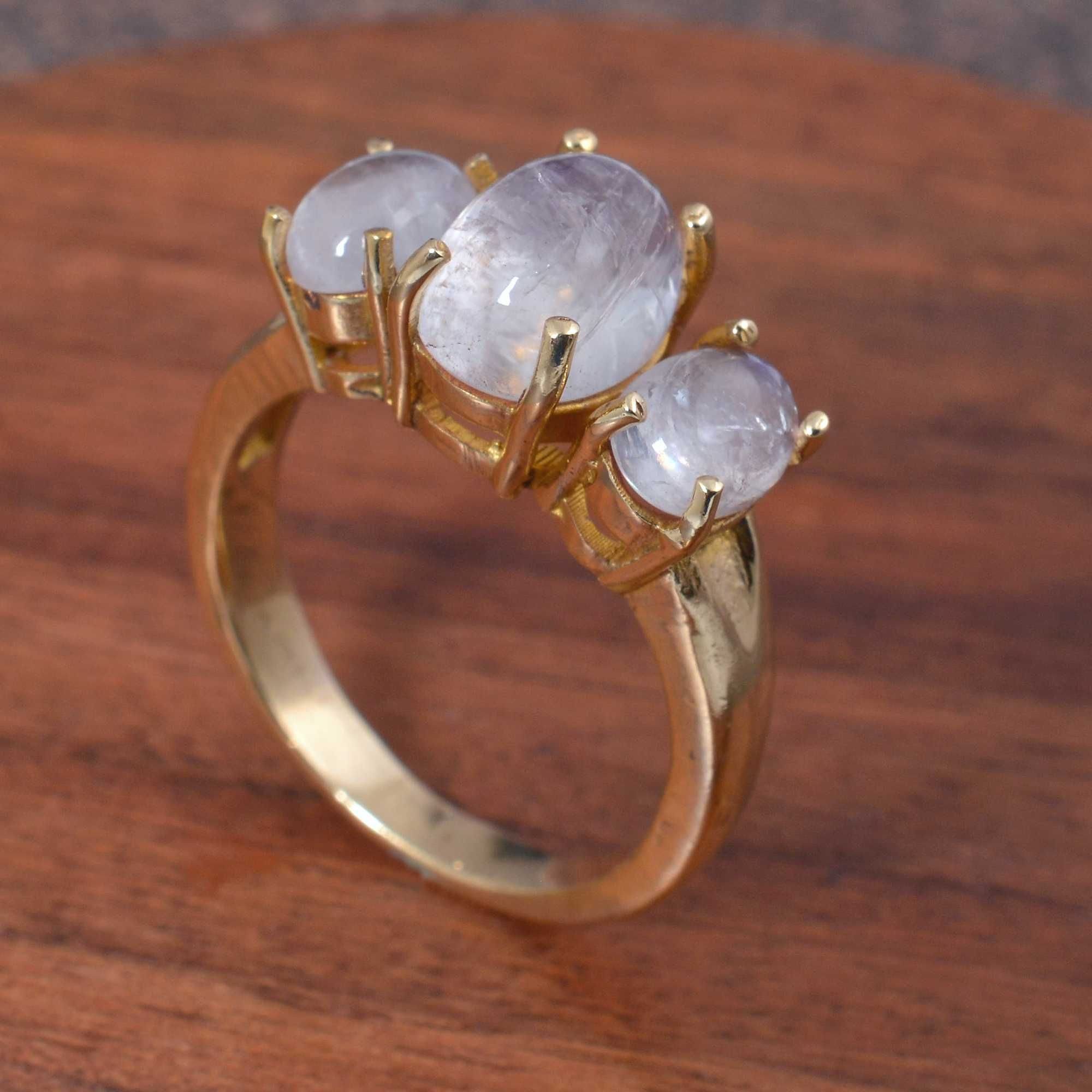 Moonstone Ring,Silver Ring,Handmade Ring,Unique Ring,Boho Ring,Anniversary Ring,Wedding Ring,Vintage Ring,Gift Ring,Gift For Her,Women Ring