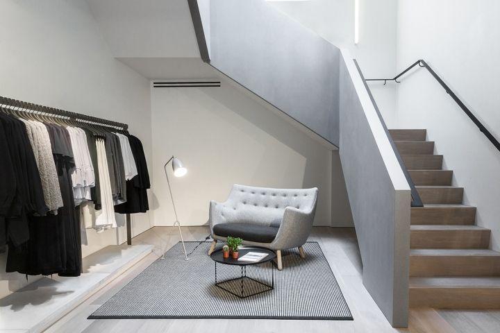 COS, An Upscale European Retailer Under The Hu0026M (Hennes And Mauritz) Brand,  · Retail Interior DesignRetail Store DesignToronto CanadaDesign BlogsRetail  ...