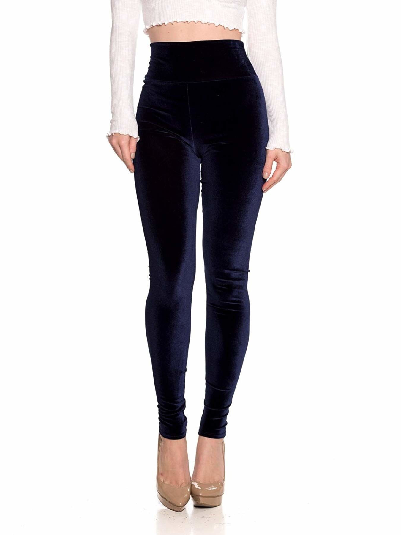 0348abfaa5 26 Stylish Pairs Of Leggings For Anyone Who Hates Actual Pants ...