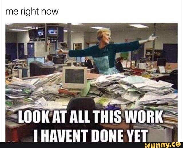 Hahah Work Humor Work Memes Humor
