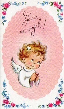 Pin By Marcie Fleischman On Vintage Birthday Greeting Cards