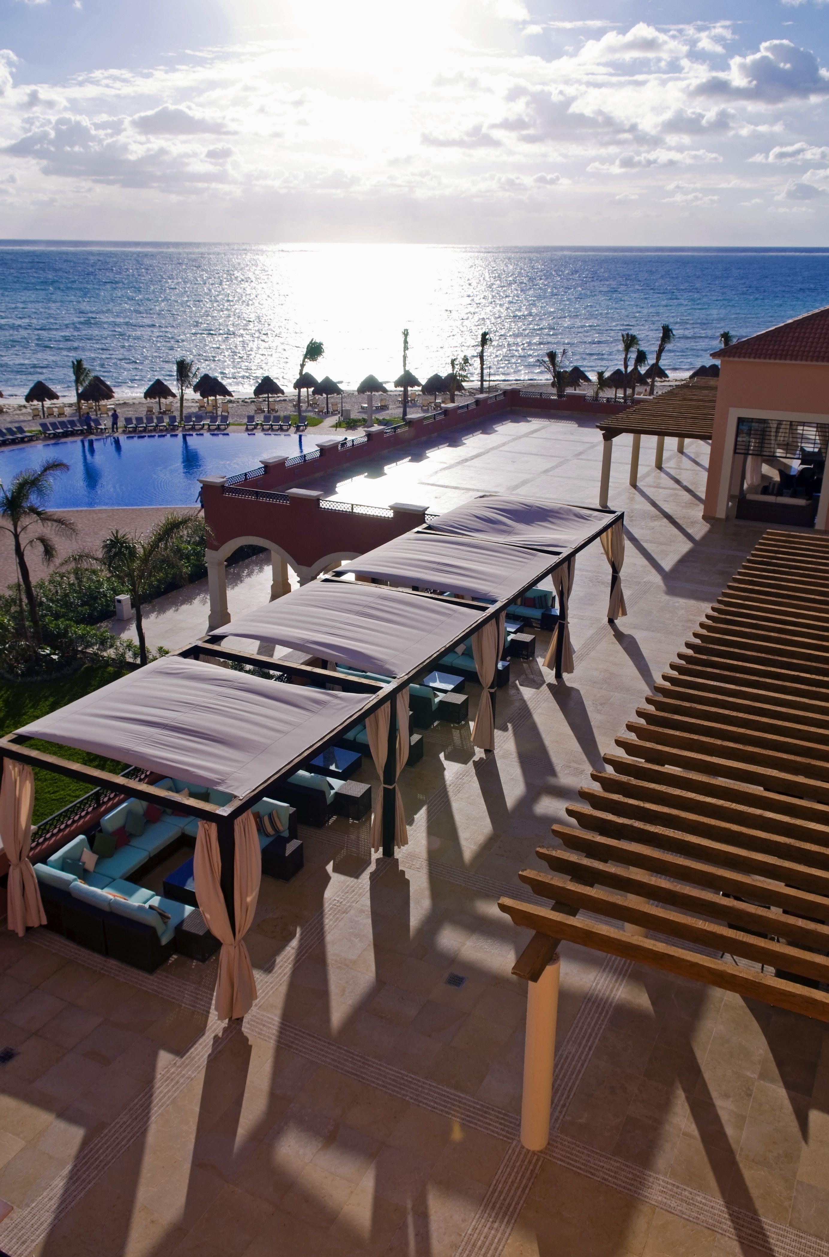 Ocean Coral & Turquesa Riviera Maya