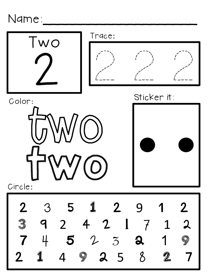Pin on A Little Class: Worksheets