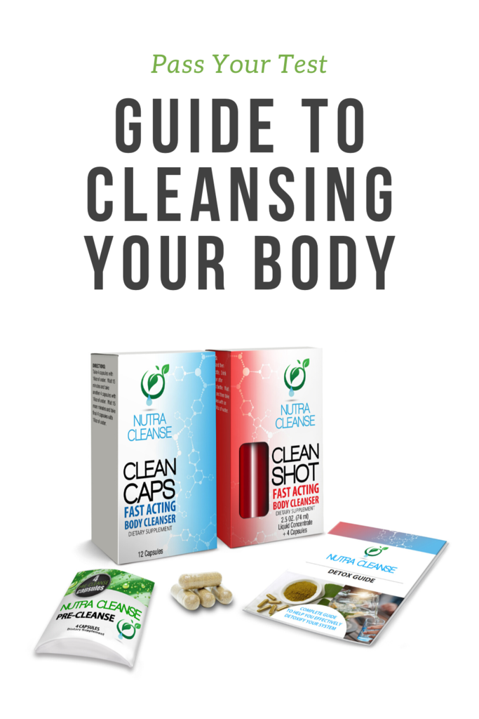 Pin On Detox Solutions