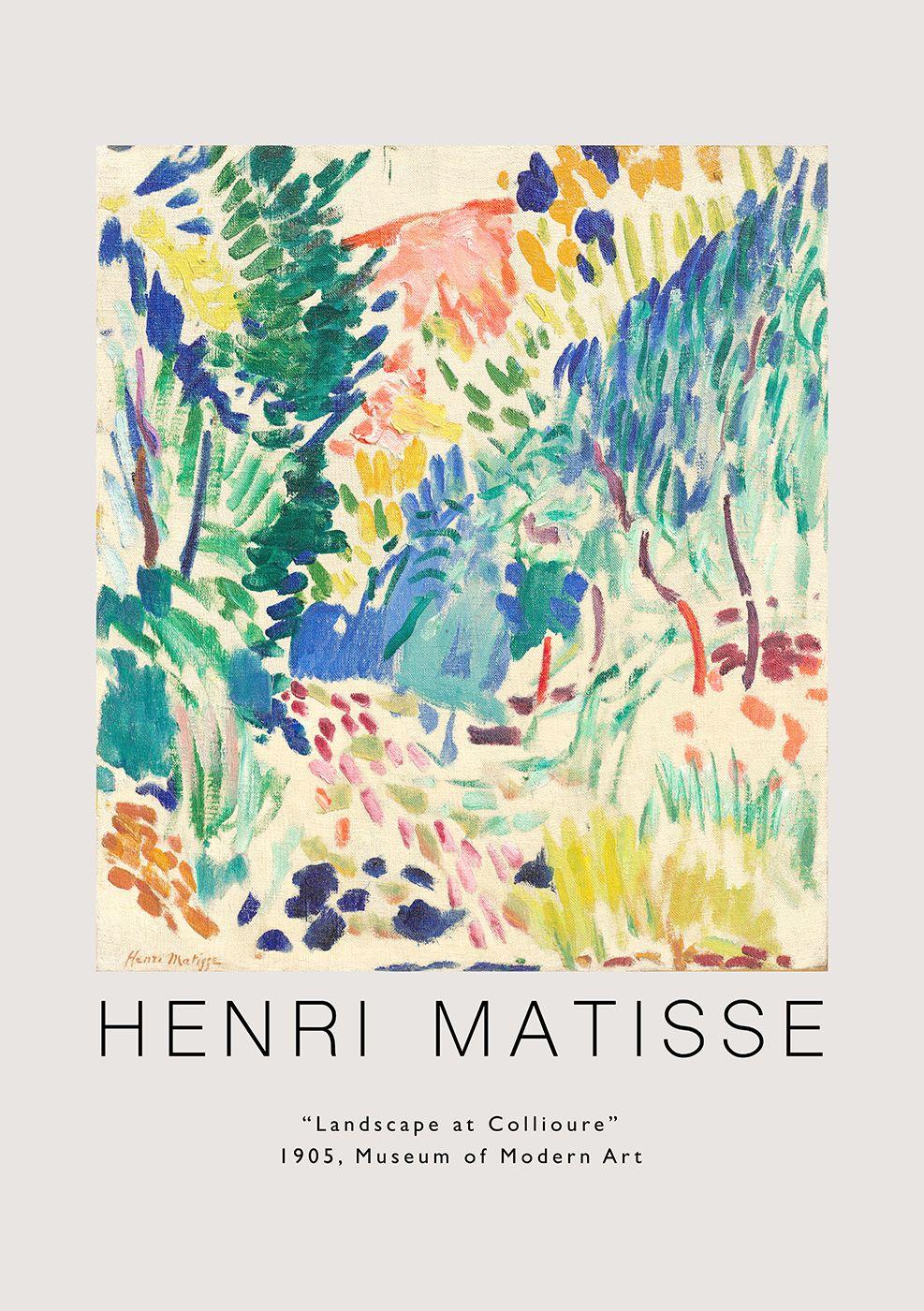 Matisse Print in 20   Art prints, Art, Painting