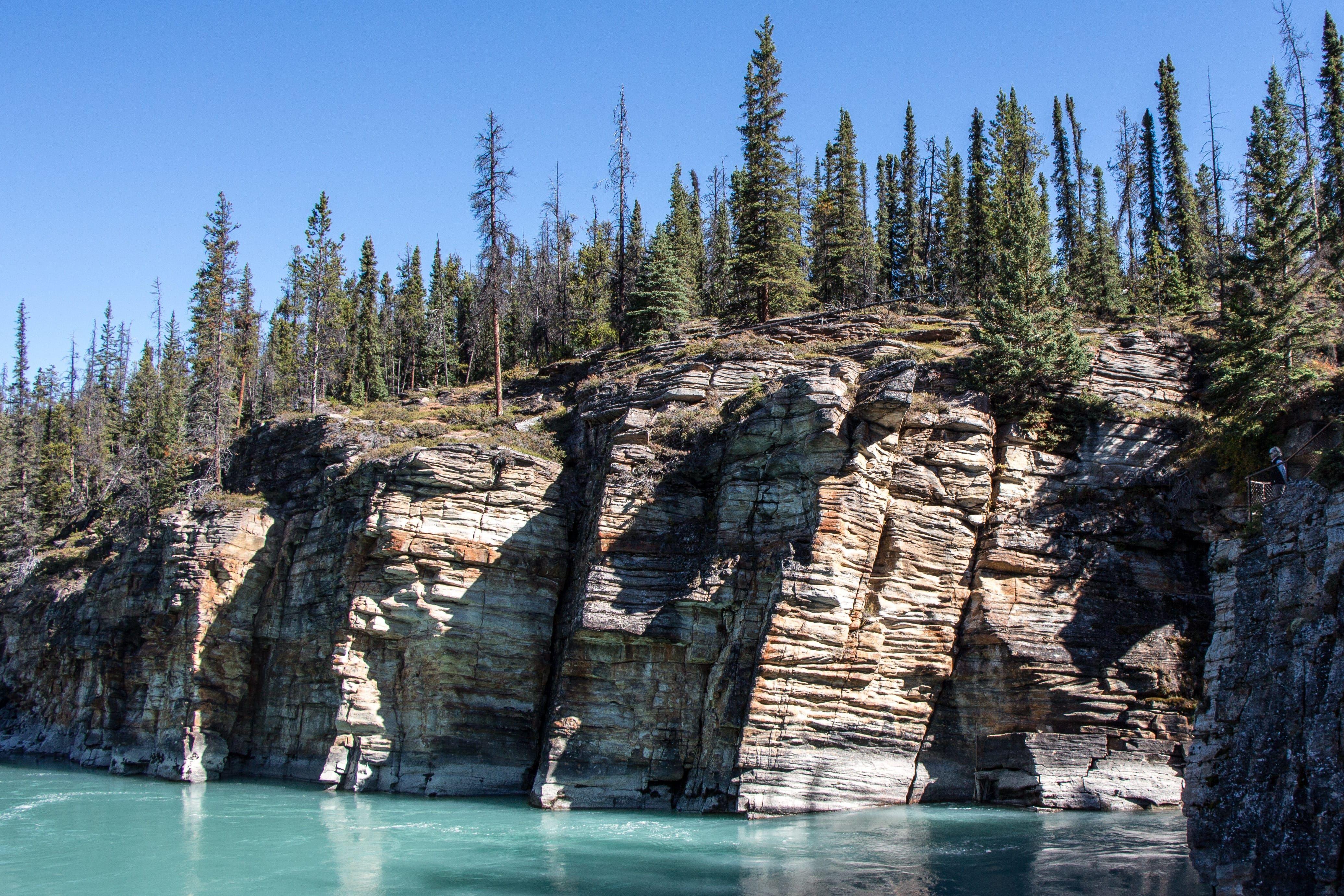 Jasper national park parks canada national parks