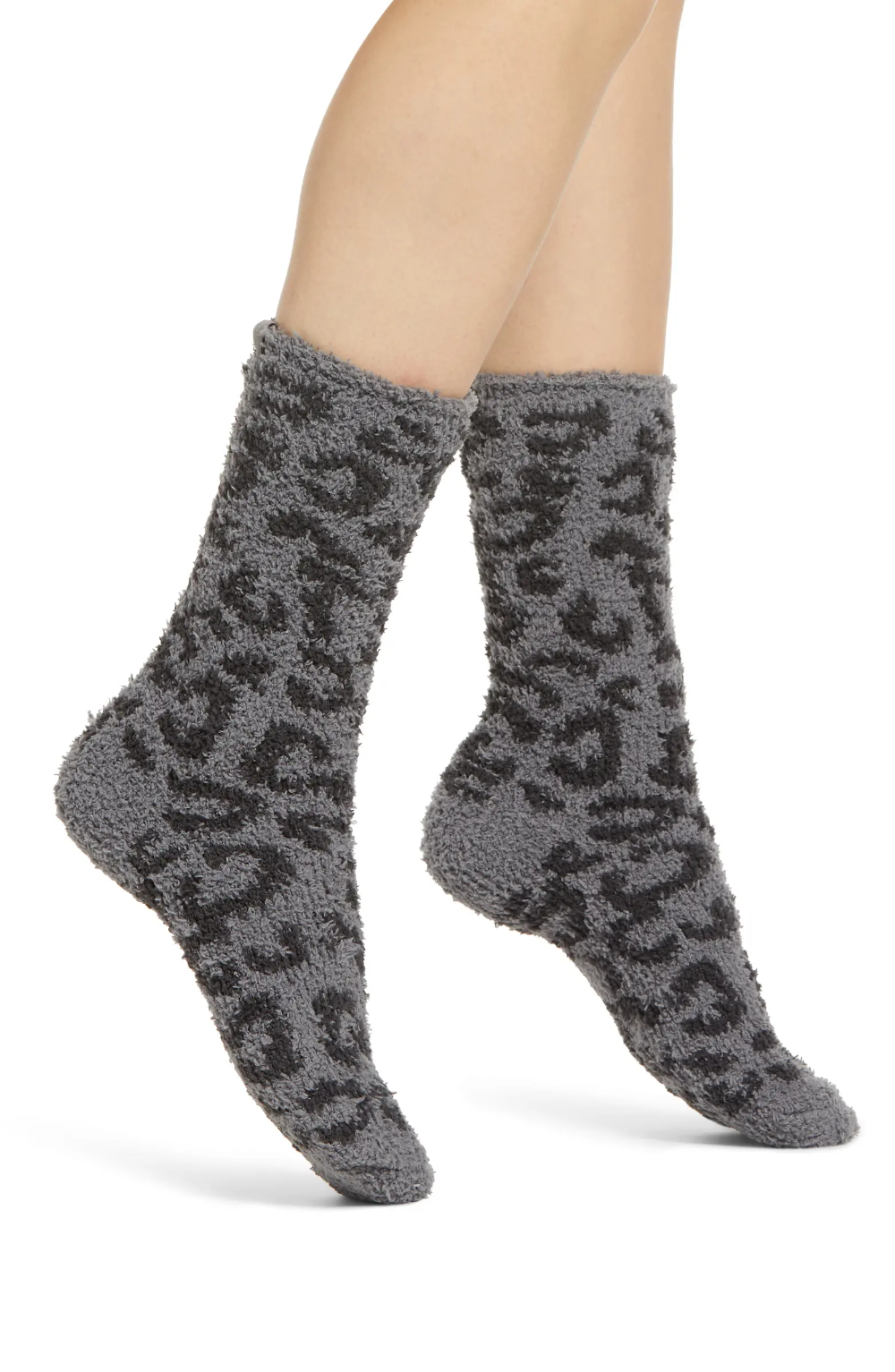 Barefoot Dreams® CozyChic™ Barefoot in the Wild Socks | Nordstrom