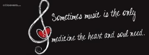Music Facebook Covers For Timeline Cover Photo Quotes Facebook Cover Quotes Music Quotes