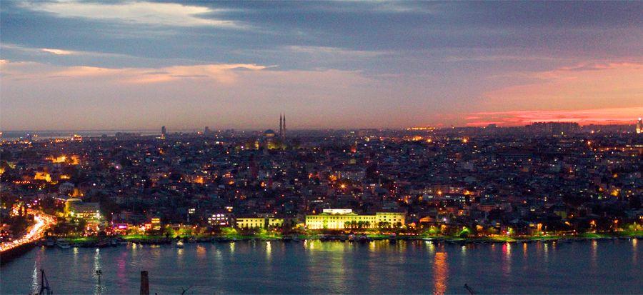 travel list: istanbul