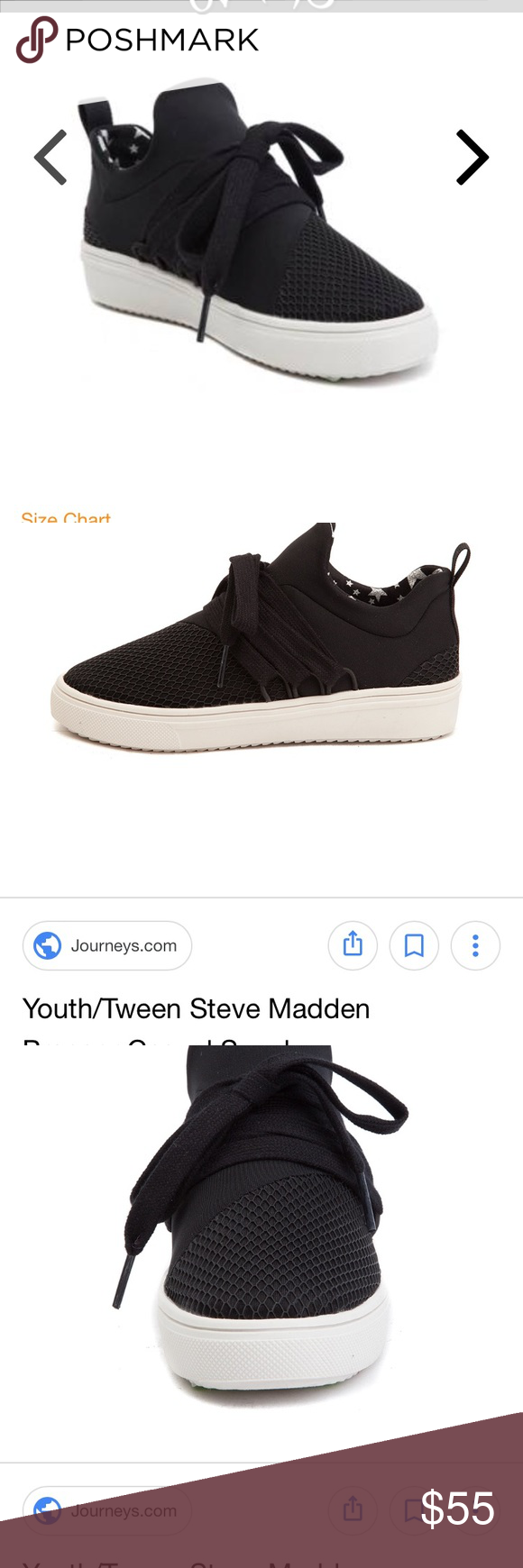 MADDEN GIRL PRANCER casual sneakers