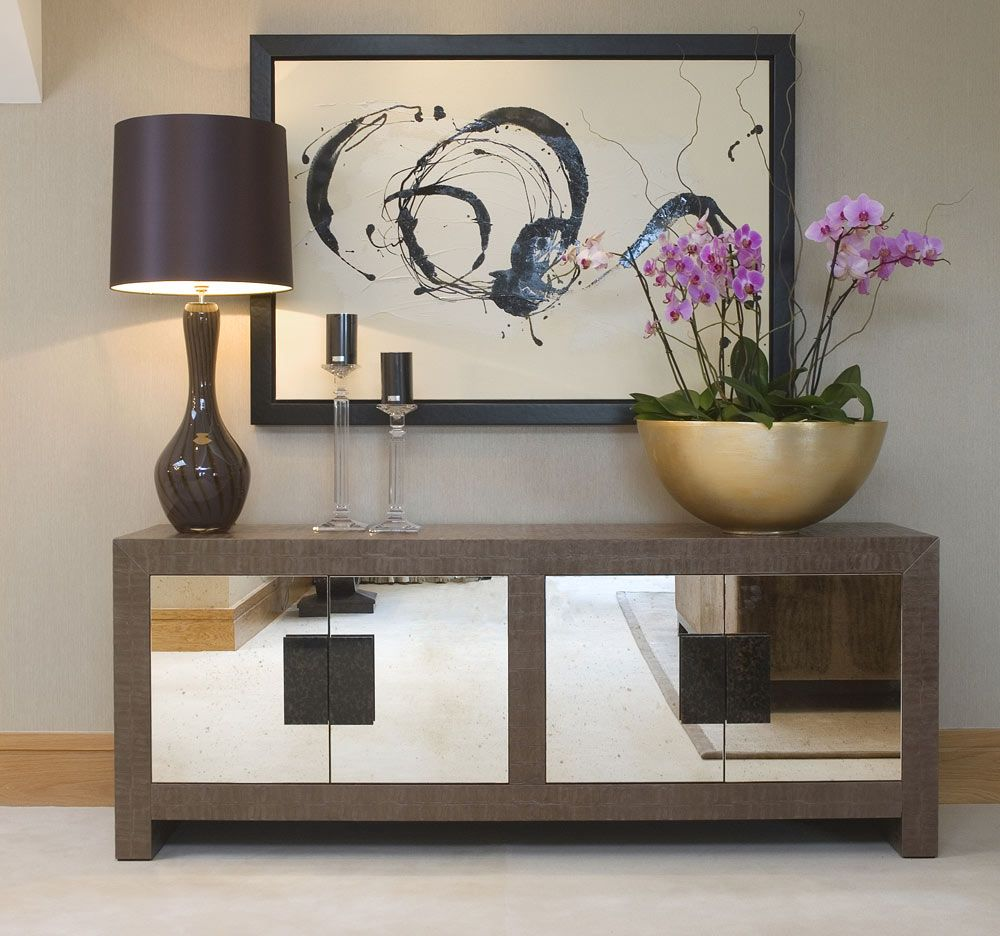 Designer Sideboards Luxury Sideboards
