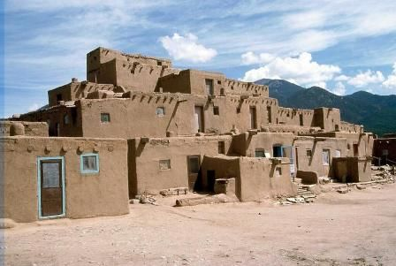 Navajo Indians Shelter | You Will Know Us By Our Homes - A Project ...
