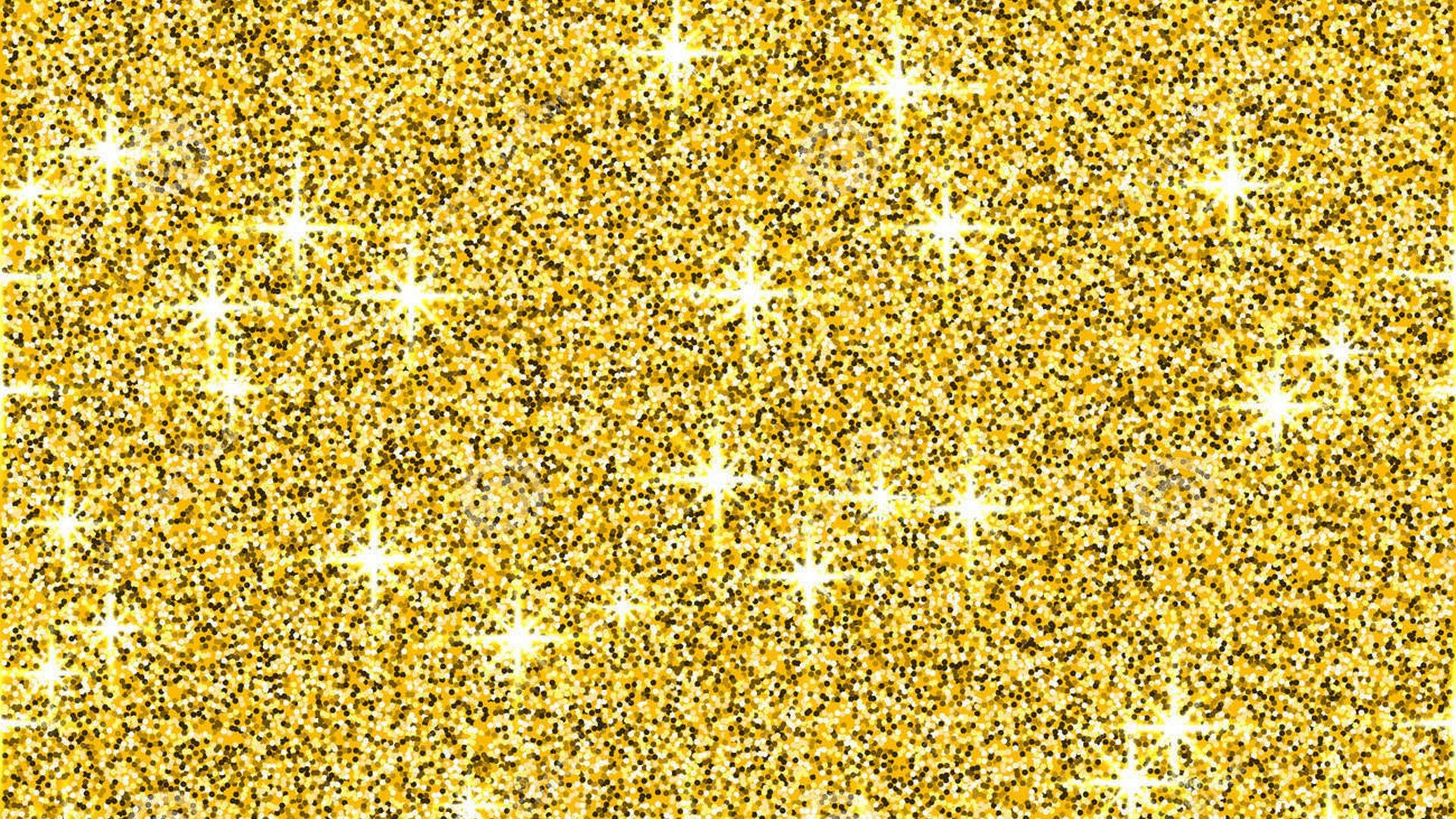 Wallpaper Gold Glitter Desktop Wallpaper, Hd cute