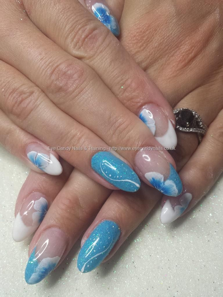 Eye Candy Nails & Training - Nail Art Gallery, Photos taken in Salon ...