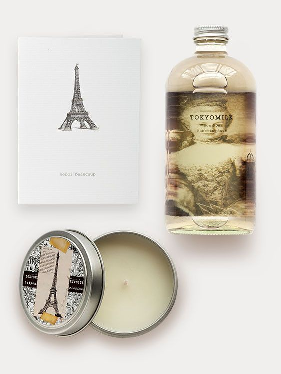 A Very Marie Gift Set