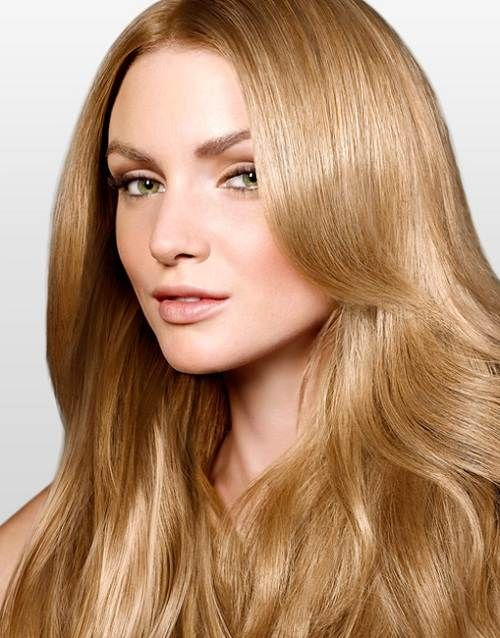 Light Golden Brown Hair Color Chart | Hair | Pinterest | Light ...