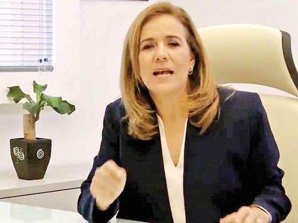 Arranca Zavala gira en busca de candidatura presidencial