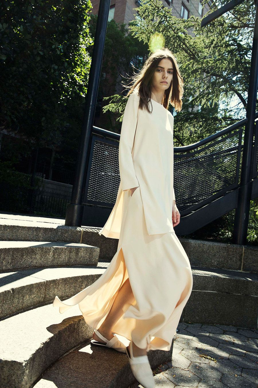 Rosetta Getty Spring 2015 Ready-to-Wear Collection Photos - Vogue
