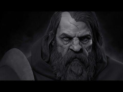 Brute Timelapse - YouTube